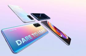 Realme ने भारत में लॉन्च किए दो सस्ते 5G स्मार्टफोन, जानिए कीमत और फीचर्स