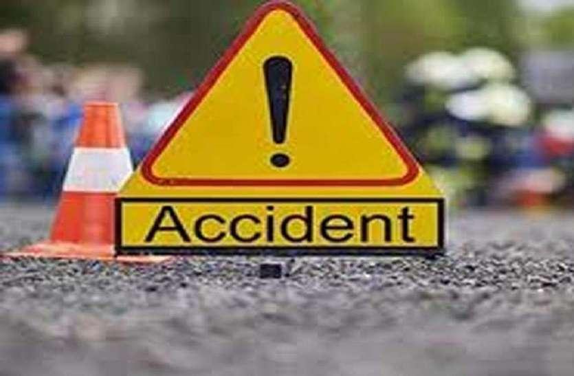 डायल 112 में तैनात सिपाही की सड़क दुर्घटना में दर्दनाक मौत, जा रहे थे ड्यूटी पर