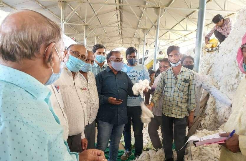जिले में किसानों की बल्ले-बल्ले, उपज का ऐसा मिला दाम की खिल उठे चेहरे