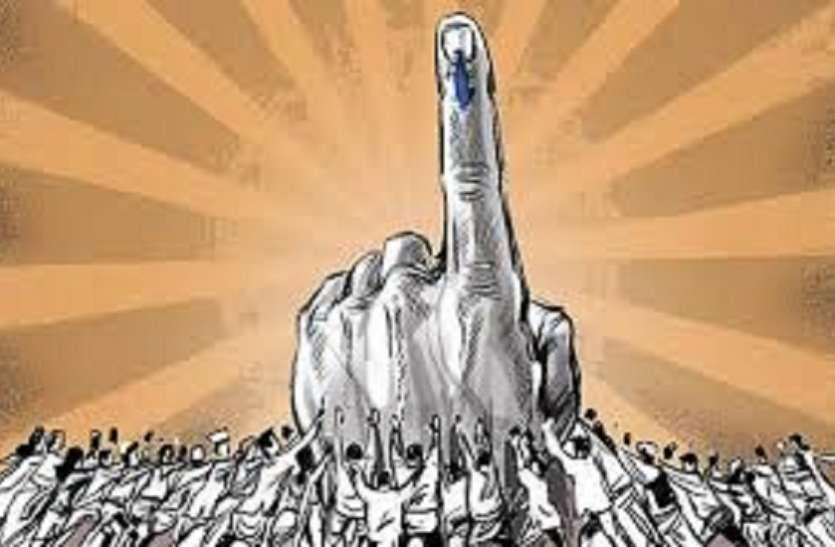 Gujarat स्थानीय निकाय चुनाव: मनपा में छह लाख तक ही खर्च कर सकते हैं प्रत्याशी