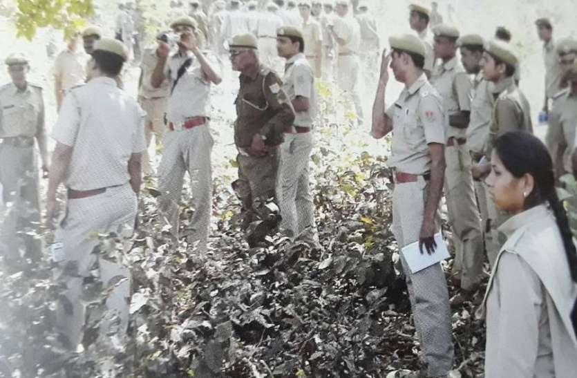 जोधपुर जिले में डीएफओ और सहायक वन संरक्षक जैसै महत्वपूर्ण पद  रिक्त