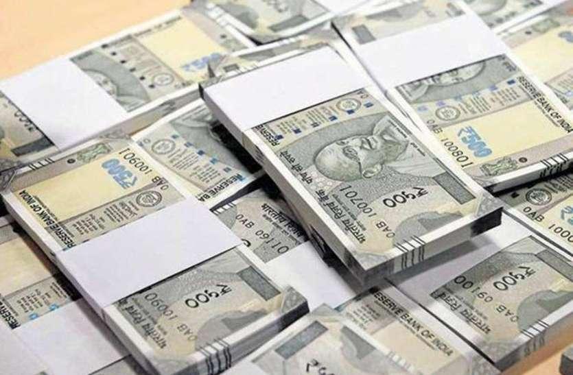 कोरोना का संकट गहराया, नवरात्र से एक दिन पहले 7 लाख करोड़ रुपए का नुकसान