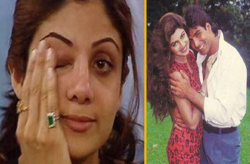 अक्षय कुमार से ब्रेकअप के बाद शिल्पा शेट्टी ने कहा था- मंदिर ले जाकर शादी का वादा करते थे फिर नई लड़की मिलते ही...