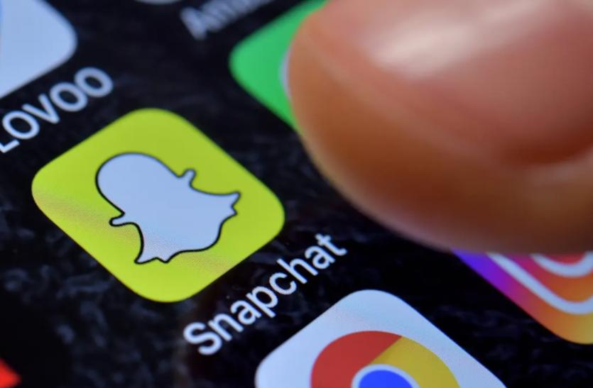 Snapchat कैमरे से रोजाना खींची जा रही 500 करोड़ से अधिक तस्वीरें, इतने करोड़ हुए यूजर्स