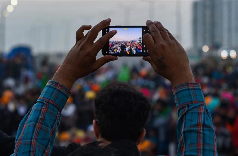 सावधान: प्रदर्शनकारियों को अब चुकानी पड़ सकती है भारी कीमत, नहीं मिलेंगी ये सरकारी सुविधाएं