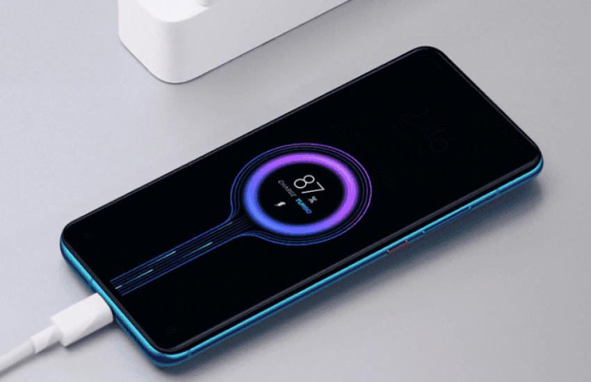 मात्र 10 मिनट में फुल चार्ज हो जाएगा स्मार्टफोन, Xiaomi ला रही नई चार्जिंग टेक्नोलॉजी