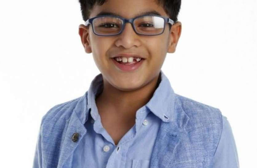 8 साल के भारतीय छात्र आडवे ने की मार्क जुकरबर्ग और लैरी पेज की बराबरी