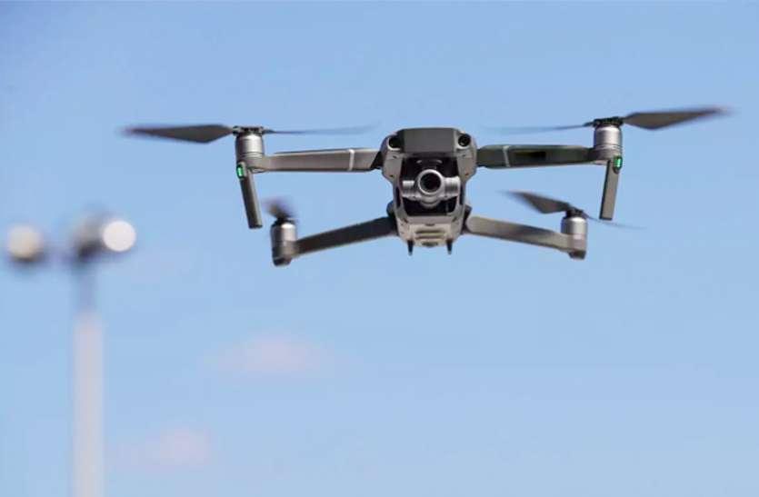Eid Guideline कोरोना कर्फ्यू की वजह से बढ़ाई गई सख्ती ड्रोन कैमरे से निगरानी करेगी पुलिस
