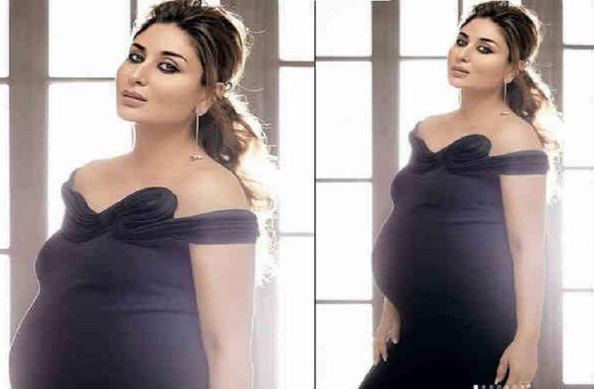 प्रेग्नेंट Kareena Kapoor ने डाइनिंग टेबल पर दिखाया तैमूर अली खान का अंदाज, बोलीं- ये अद्भुत है
