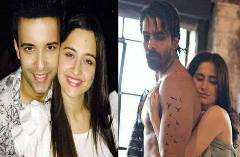क्या हर्षवर्धन राणे के लिए Sanjeeda Shaikh ने पति आमिर अली से रिश्ता किया खत्म? दूसरे प्रोजेक्ट पर साथ कर रहे हैं काम