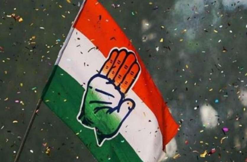 कांग्रेस करेगी  5 लाख 'सोशल मीडिया वॉरियर्स' की भर्ती, BJP के 'आईटी सेल' को मिलेगी कड़ी टक्कर