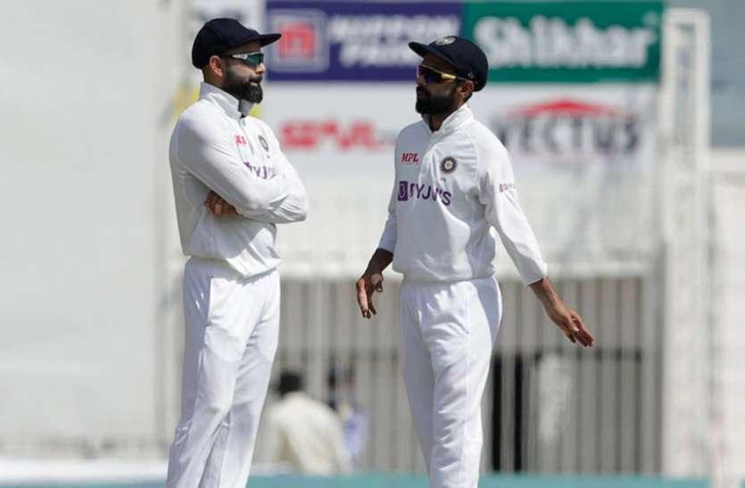 IND vs ENG 1st Test Day 3 : इंग्लैंड पहली पारी में 578 पर ऑलआउट, भारत के विकेट गिरे