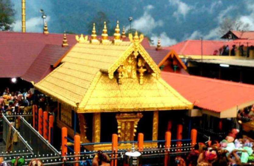 Kerala : कांग्रेस नेतृत्व वाली यूडीएफ का दावा - सत्ता में आए तो सबरीमाला में रीति-रिवाजों की रक्षा के लिए बनाएंगे कानून