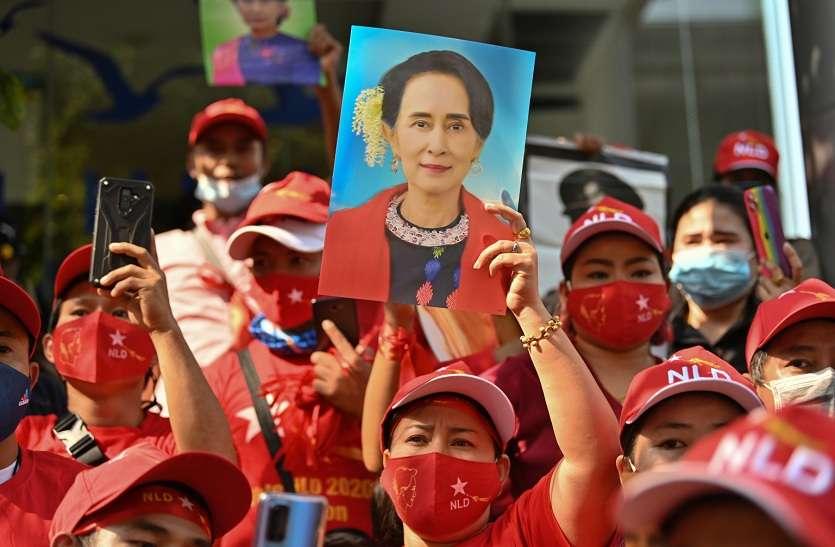 Myanmar coup :  म्यांमार में तख्तापलट दक्षिण-पूर्व एशिया में लोकतंत्र के लिए सबक