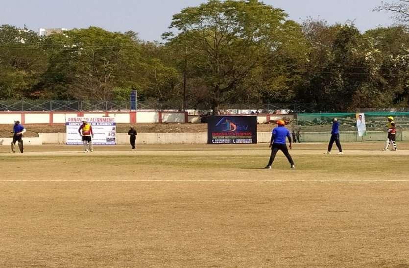 Sports: इंदिरा गांधी क्रिकेट मैदान में टहलने के भी देने होंगे पैसे, शौचालय और पानी तक की नहीं सुविधा