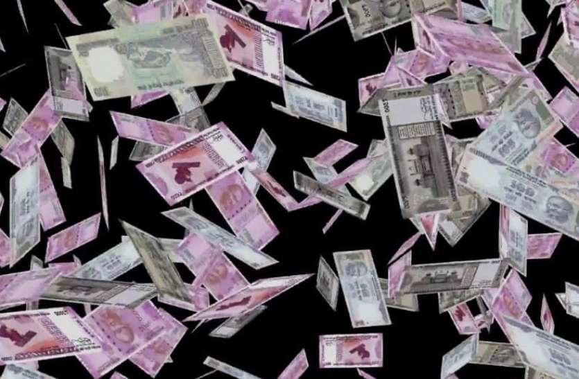 बाजार खुलते ही निवेशकों पर बरसा झमाझम रुपया, 2.18 लाख करोड़ रुपए का फायदा