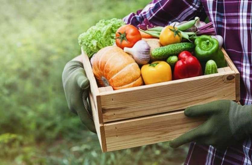 नए कृषि कानूनों का फायदा उठाकर ऐप की मदद से  बेची फल और सब्जियां, कमाए 6.5 करोड़ रुपए