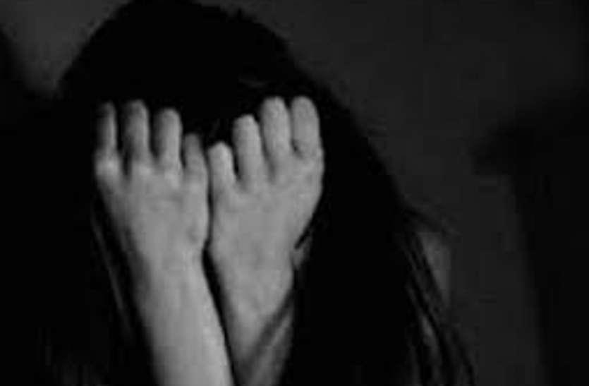शादी का झांसा देकर अलवर के युवक ने रूस की युवती का 2 साल तक किया यौन शोषण