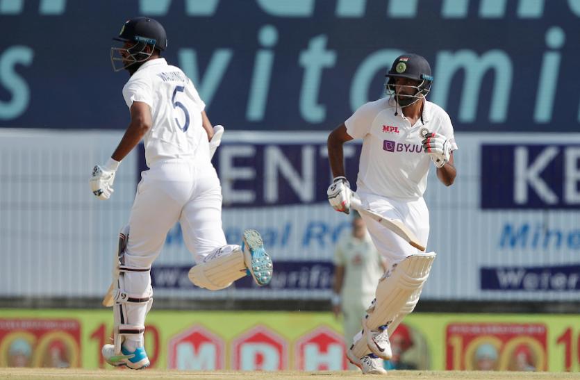 India vs England, Day-4: 420 रनों के लक्ष्य के जवाब में भारत ने स्टंप तक बनाए 39/1