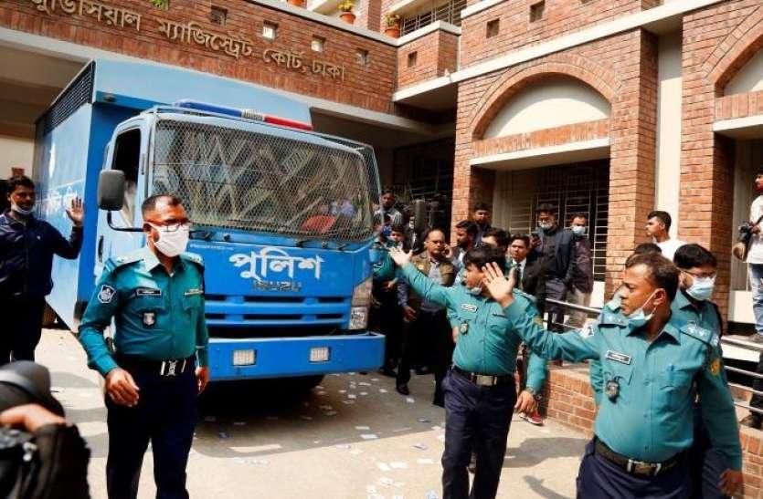 बांग्लादेश: धर्मनिरपेक्ष पुस्तकों के प्रकाशक की हत्या मामले में 8 को फांसी की सजा