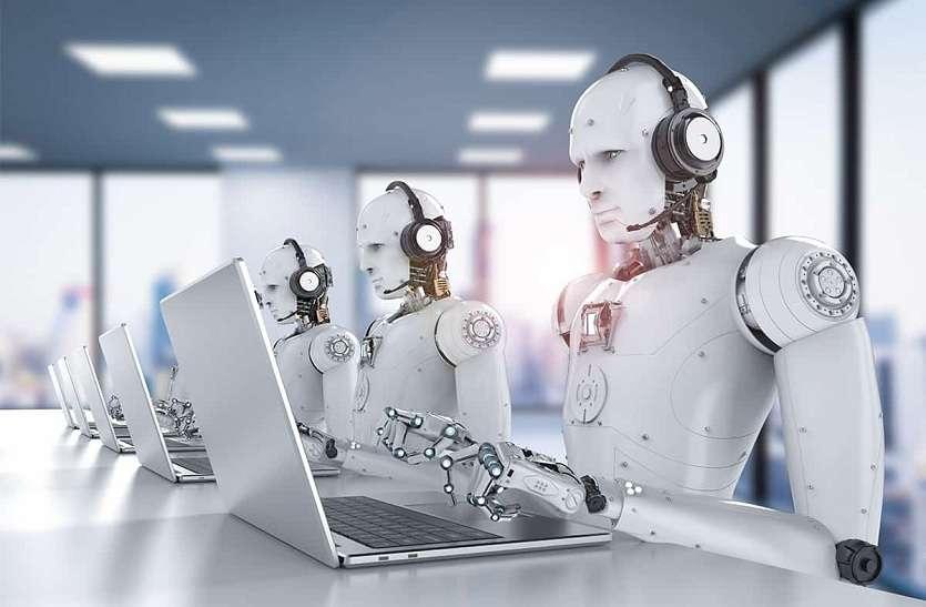 कोरोना के दौरान क्यों बढ़ गई दुनिया में रोबोट की मांग