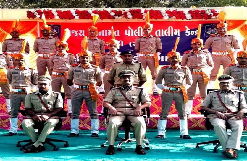 पुलिस की कार्रवाई है समाज के प्रति सेवा : एडीजीपी सहाय