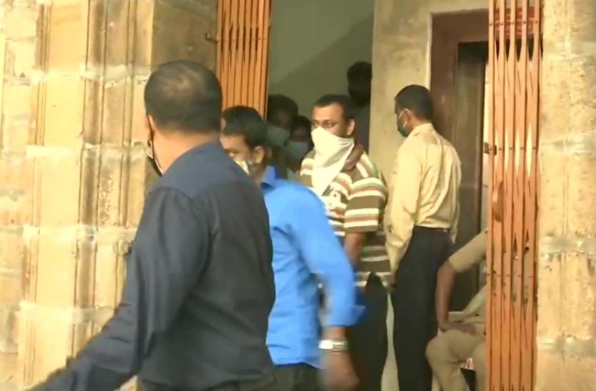 Maharashtra : एनसीबी ने 2 ड्रग्स पेडलर को किया गिरफ्तार