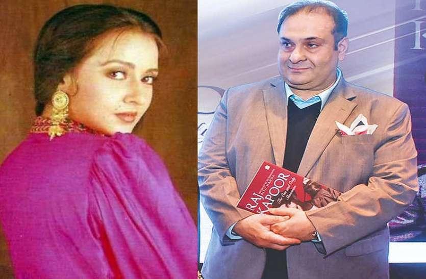Rajiv Kapoor के निधन से टूटीं पाकिस्तानी एक्ट्रेस, बोलीं- हमने काफी समय साथ में बिताया