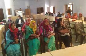 Panchayat Raj Officer - सरपंचों ने जाने पंचायत राज के अधिकार