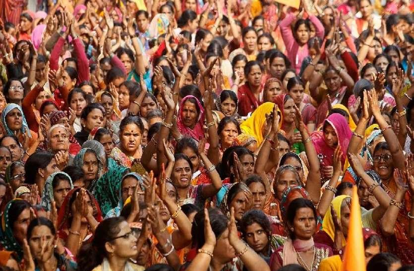 आपकी बात, राजनीति में महिलाओं की भागीदारी कैसे बढ़े?