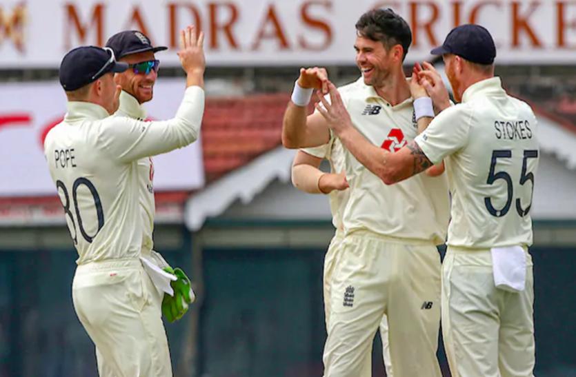 दूसरे टेस्ट मैच से पहले इंग्लैंड को लगा बड़ा झटका, इस स्टार खिलाड़ी के खेलने पर संदेह