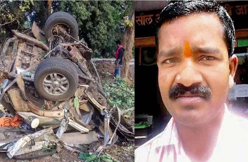 भीमा मंडावी हत्याकांड केस, एनआईए ने जारी की 22 नक्सलियों की सूची