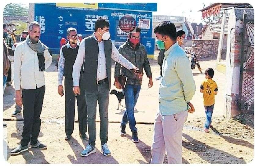 जल्द ही चमकेंगी जिले के गांवों की गलियां ,स्वच्छ भारत मिशन ग्रामीण का दूसरा चरण शुरू