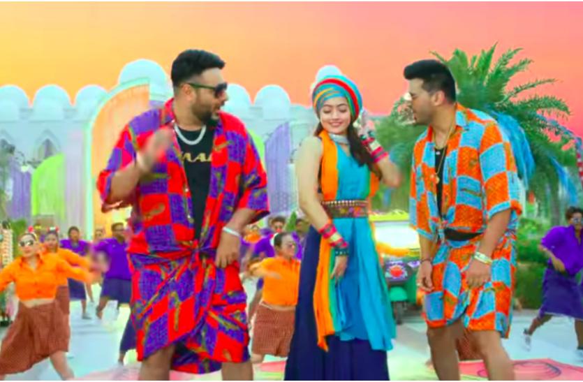बादशाह का नया गाना 'Top Tucker', हिन्दी ही नहीं साउथ इंडियन फैंस भी झूमे, जानिए ऐसा क्या है खास