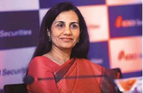 Mumbai : स्पेशल पीएमएलए कोर्ट ने ICICI बैंक की पूर्व एमडी चंदा कोचर को दी जमानत