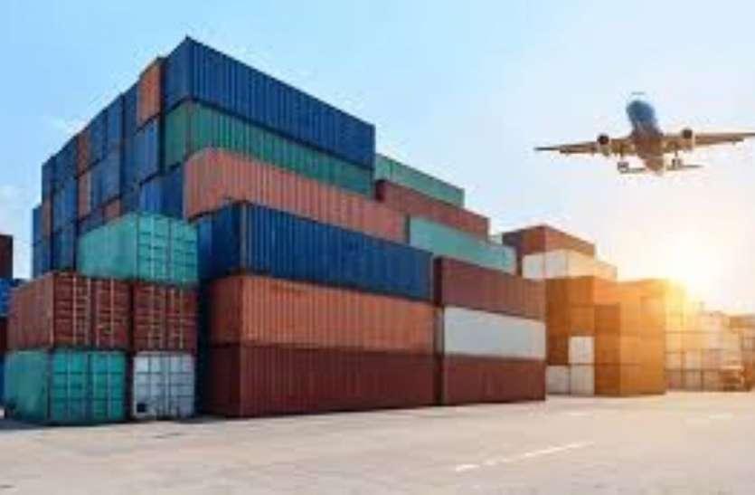 ECGC----निर्यातकों के लिए मददगार बना इसीजीसी