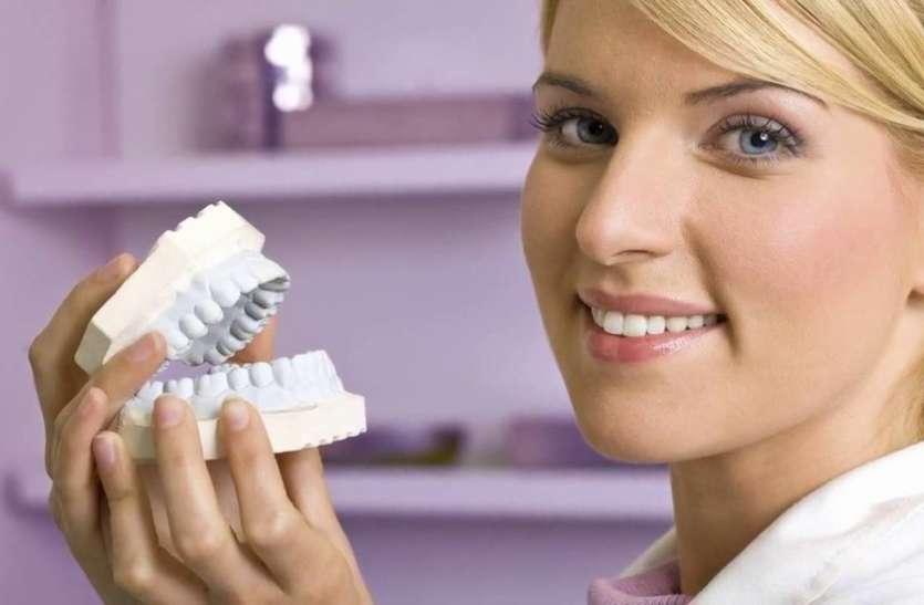 केवल 2 घंटे में लग जाता है नया दांत, बाद में बरतनी होती हैं ये सावधानियां