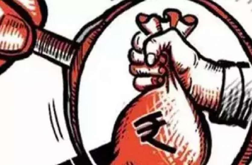 बनारस के गल्ला व्यापारी ने MP के व्यवसायी को लगाया 88 लाख का चूना