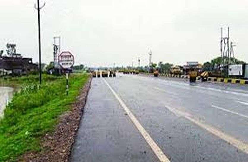 किशनगढ़ से हनुमानगढ़ मेगा हाइवे पर कल रहेगी आवाजाही बंद