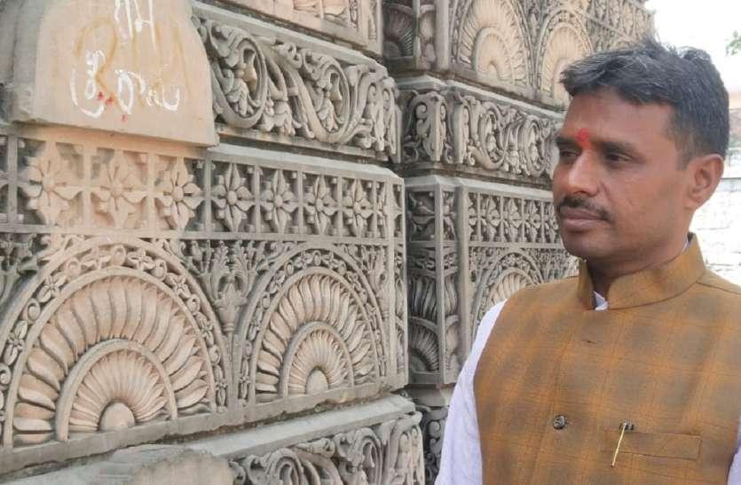 विहिप ने बजरंग दल के कार्यकर्ता की हत्या करने वाले के खिलाफ कड़ी कार्रवाई की मांग
