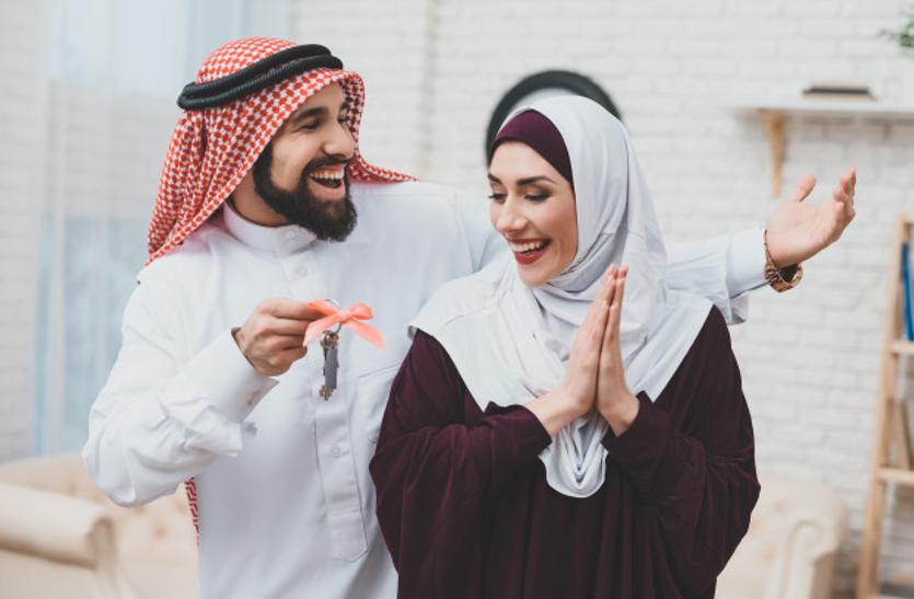 आत्म-दर्शन : पत्नी का अधिकार