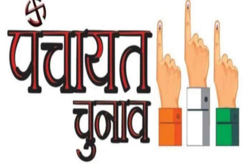 Panchayat चुनाव के वार्ड आरक्षण में 'खेल' का आरोप, महिला उम्मीदवारों ने शुरू किया विरोध