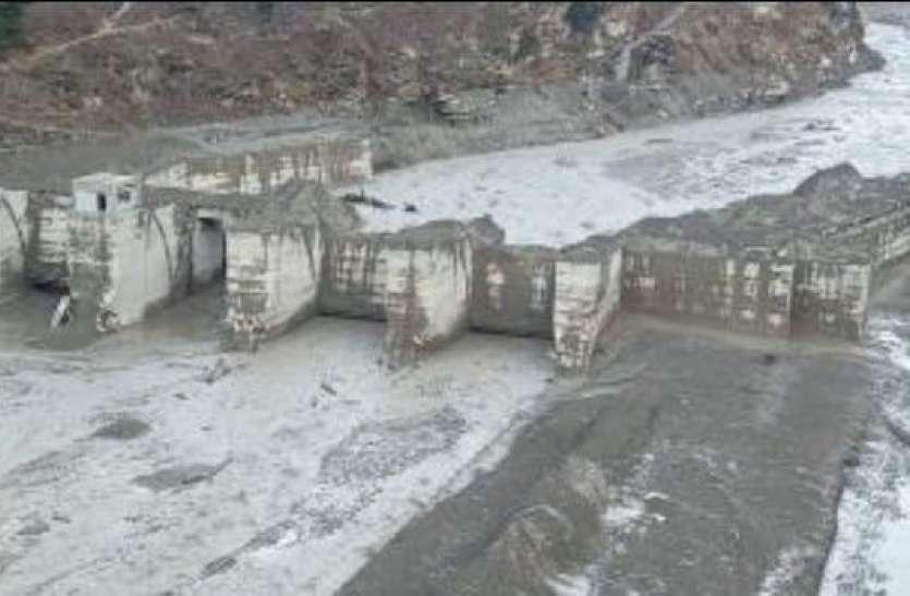 चमोली में आई त्रासदी से कब लेंगे सबक, पुराने बांधों को नष्ट करने की प्रक्रिया कब होगी शुरू