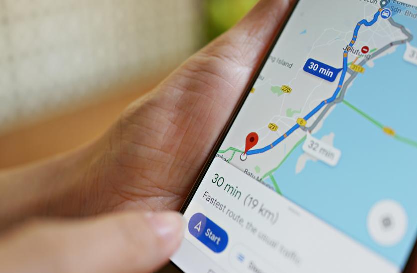 अब आपको नहीं Google Maps की जरूरत, ISRO लेकर आया यह नई टेक्नोलॉजी