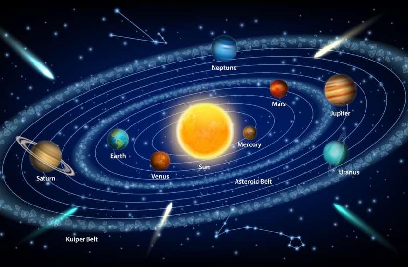 एस्ट्रोनॉमर्स को बड़ी कामयाबी, अंतरिक्ष में खोजा सबसे दूर पाया जाने वाला पिंड 'फारफारआउट'