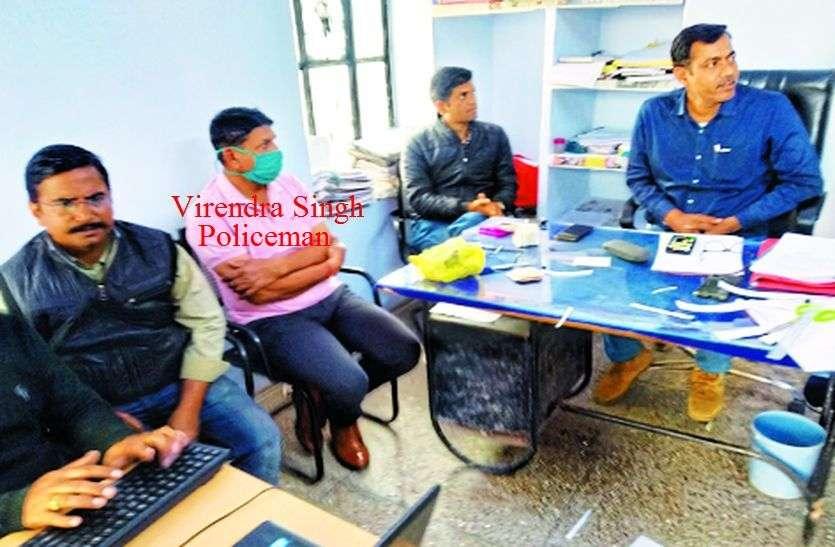 मारपीट के मामले में नाम हटाने के लिए मांग रहा था रिश्वत, एसीबी ने पकड़ा