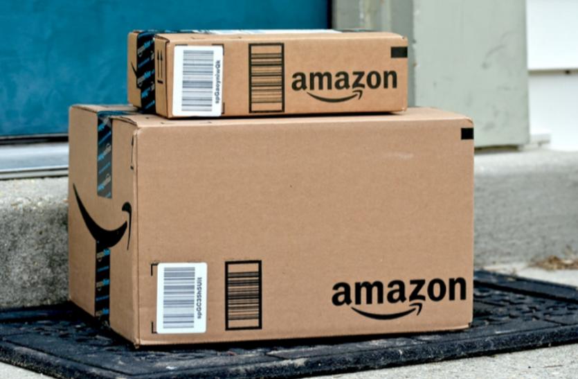 यह ऐप बनी Amazon डिलीवरी ड्राइवरों के लिए सिरदर्द, गोपनीयता को लेकर उठे सवाल