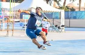 पैरा एथलेटिक्स : नवदीप, अरविंद ने हासिल किए 2 कोटा, भारत ने जीते 4 स्वर्ण