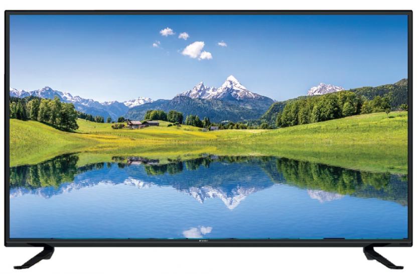 Sansui ने लॉन्च की नई एंड्रॉयड टीवी रेंज, जानिए फीचर्स और कीमत के बारे में