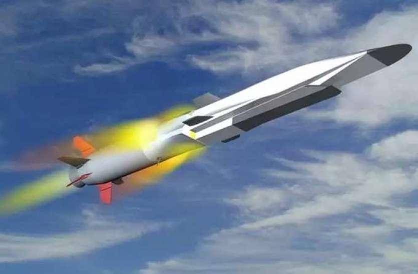 अमरीका ने चीन के खतरे से निपटने के लिए बनाई 'महाविध्वंसक' Hypersonic Missile, 6174 KM प्रति घंटा है रफ्तार